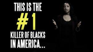 Number 1 Killer of Blacks in America